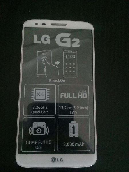 Lg g2 libre