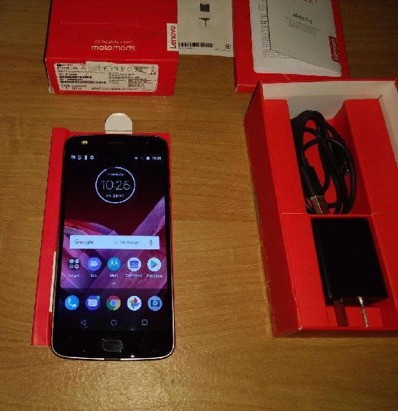 Motorola moto z2 play 4gb ram 64gb