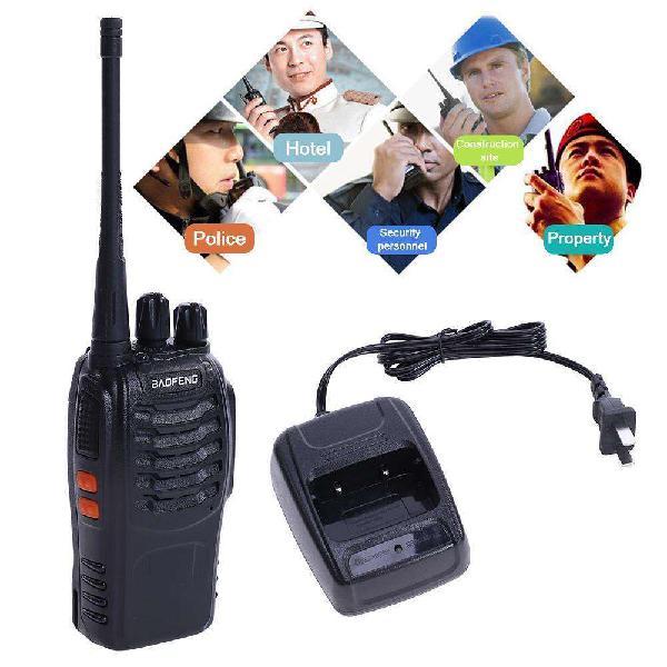 Radio handie uhf garantia 3 meses baofeng bf 888 s envios a
