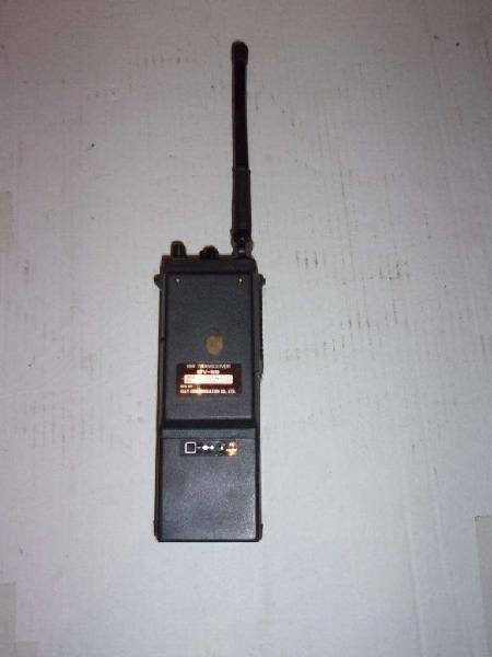Radio vhf dv 66