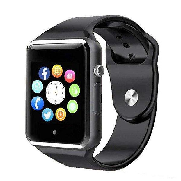 Reloj bluetooth smart watch a1 android celular camara - la
