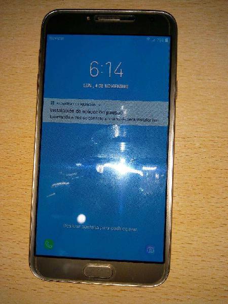 Samsung j4 liberado
