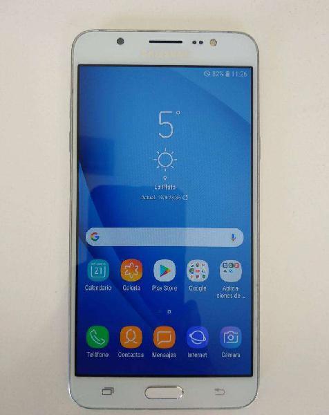 Samsung j7 2016 16gb blanco liberado