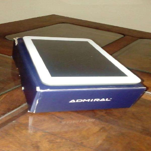 Tablet admiral one 7