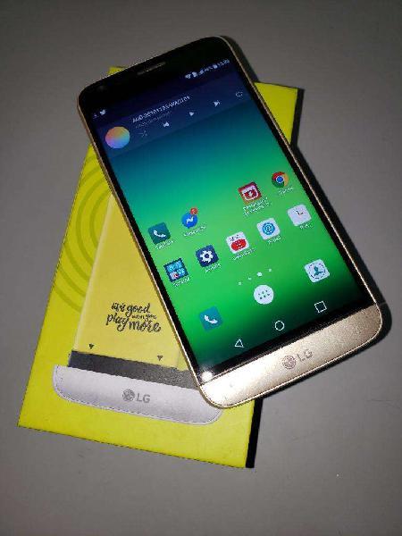 Telefono celular smartphone lg g5