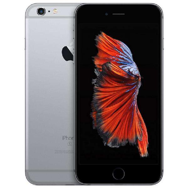 Iphone 6s 64gb en excelente estado libre