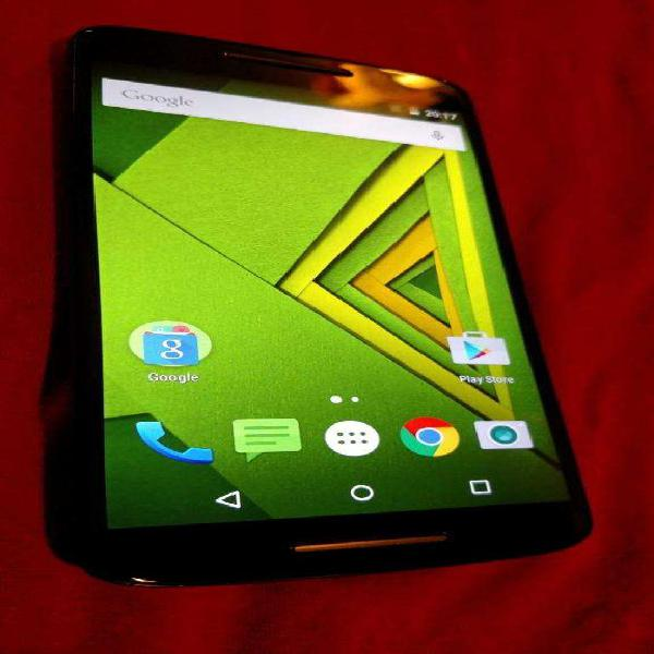 Motorola x play doble sim, liberado 4g,lte 4200