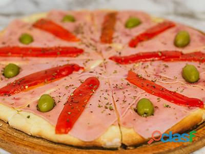 pizza party DON CHICHO 2