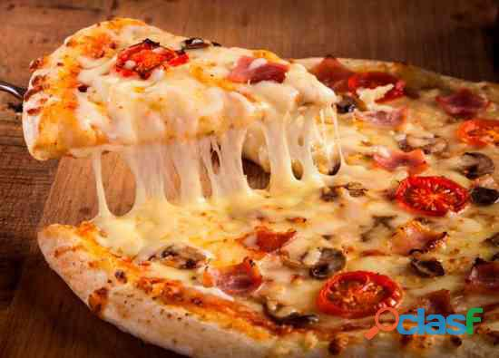 pizza party DON CHICHO 3