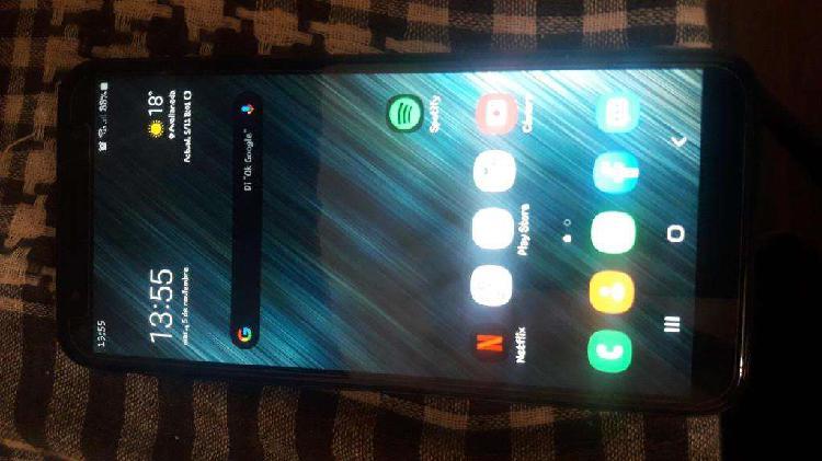 Samsung j4 plus libre nuevo