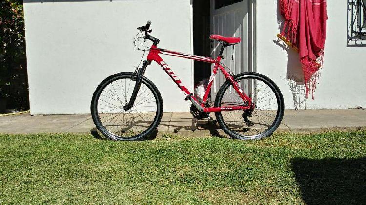 Bicicleta giot 26 nueva !
