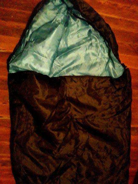 Bolsa de Dormir Térmica nueva 2.20 metros