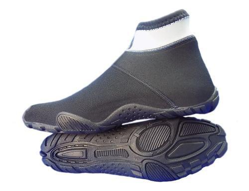 Botas de neoprene para kayak (todos los talles) (fabrica)