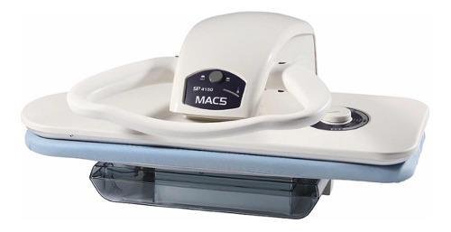 Plancha Italiana A Vapor Mac 5 Sp 4150 ** Maquineriajuanma**