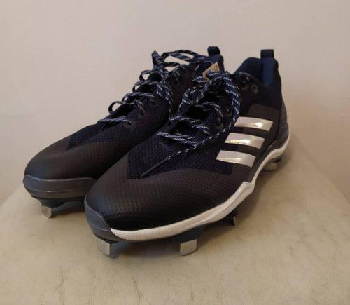 Zapatillas de béisbol/softbol adidas talla 11