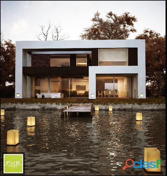 Estudio de arquitectura / renders 3d / proyecto / dirección