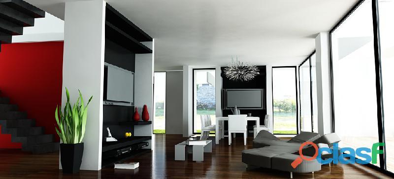 Estudio de Arquitectura / Renders 3D / Proyecto / Dirección 3
