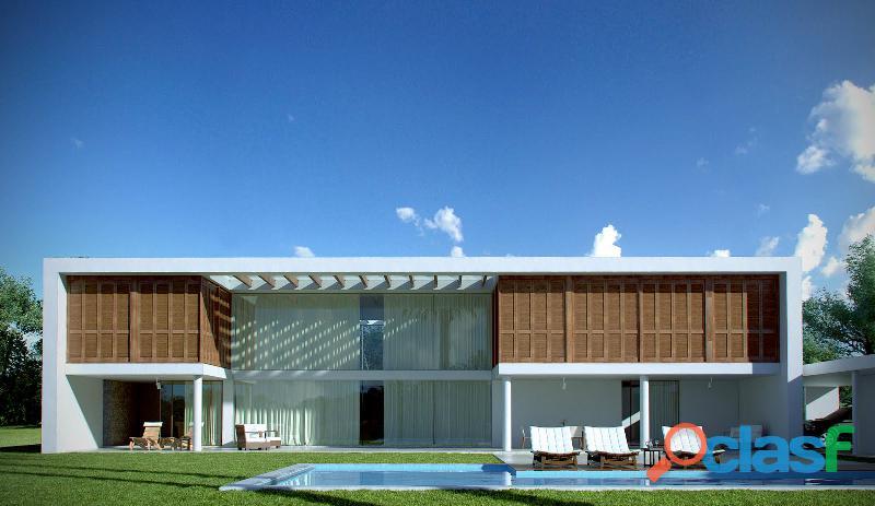 Estudio de Arquitectura / Renders 3D / Proyecto / Dirección 2