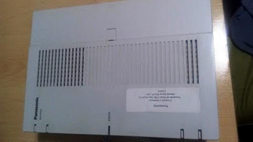 Panasonic hts32 con 4 telef ip panasonic hdv430