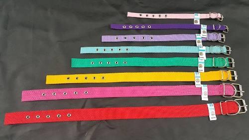 Accesorios para mascotas fabrica 10 collares 1.5 de ancho