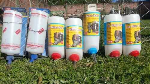 Bebederos perros y gatos importado usa
