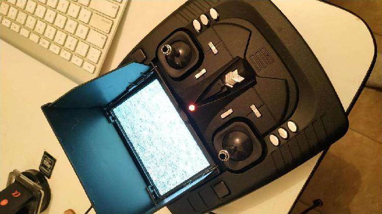 Control remoto dron jjrc