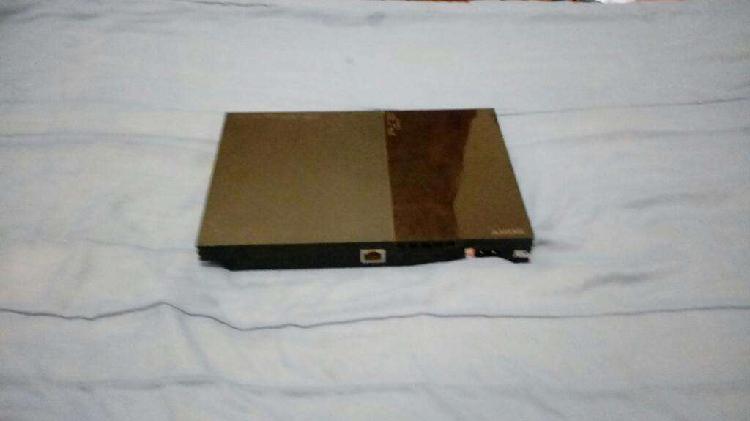Playstation 2 usada y chispiada con todo