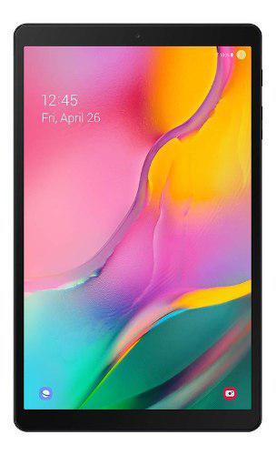 Samsung galaxy tab a 10.1 64 gb wifi tablet black (2019)