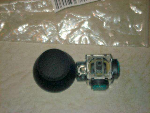 Stick analogico ps3 3 pins 100 original marca alps