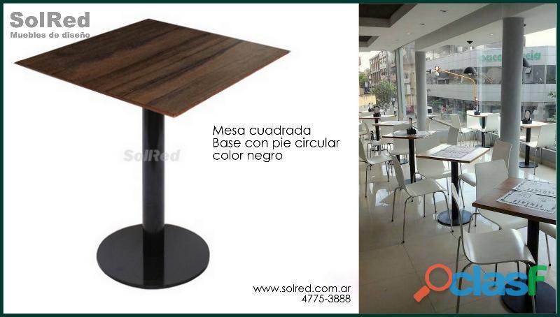 Mesa para restaurante/Silla para restaurante 1