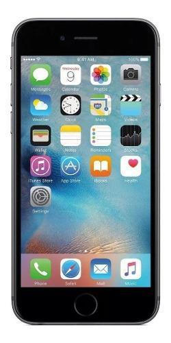 Celular iphone 6s 16gb reacondicionado (reacondicionado)
