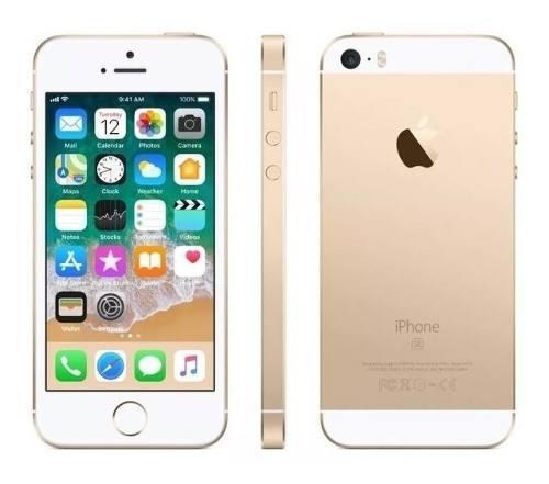 Ciber monday!! iphone se 32gb sellados nuevos garantia