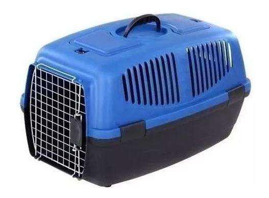 Transportadora caja canil perro y gato nº 3 envios todo