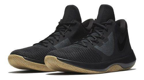 Zapatillas de baloncesto unisex nike air precisión ii