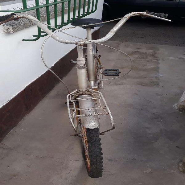 Bicicleta Aurorita a Restaurar