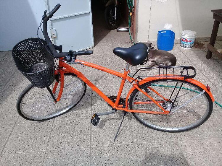 Bicicleta paseo r 28