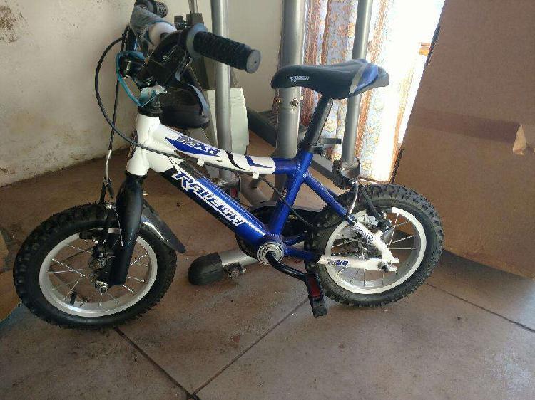 Bicicleta raleigh r20