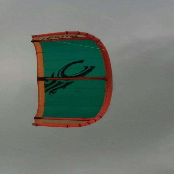 Kite vector 12m