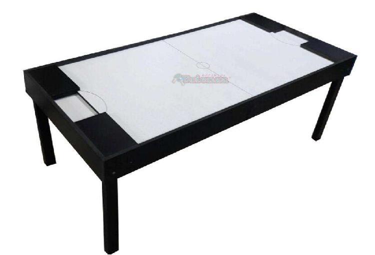 Mesa de tejo 1.98 x 0,94mts sin motor ideal salones !