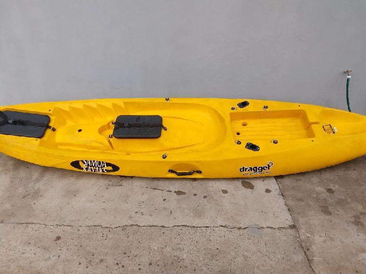 Oferta Kayak Samoa Drager
