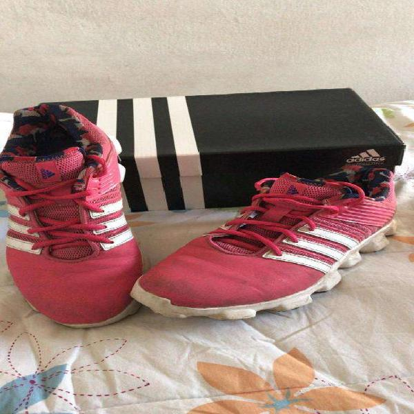 Vendo botines hockey 39 - 40