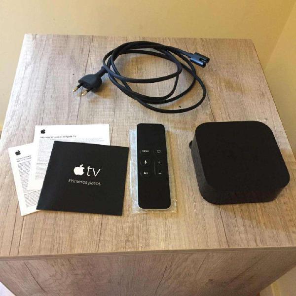 Apple tv 4ta generación modelo a1625