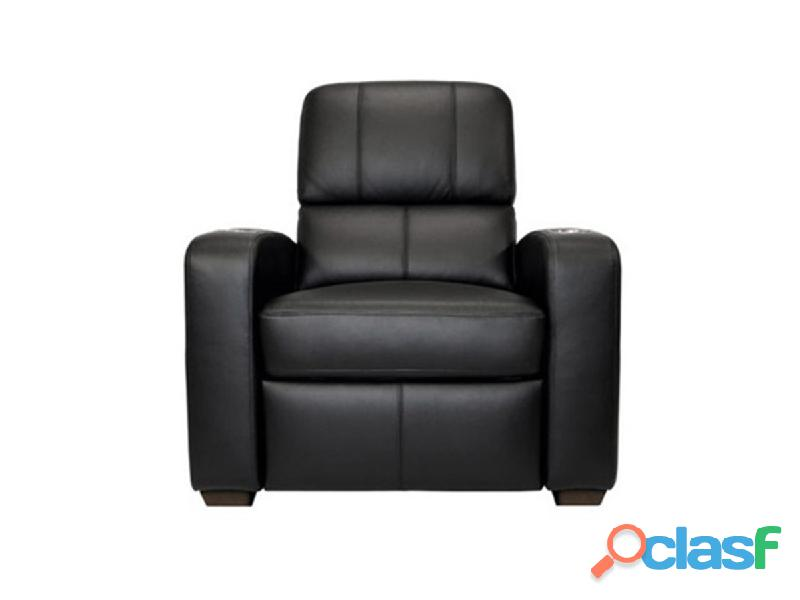Sillon reclinable relax cine