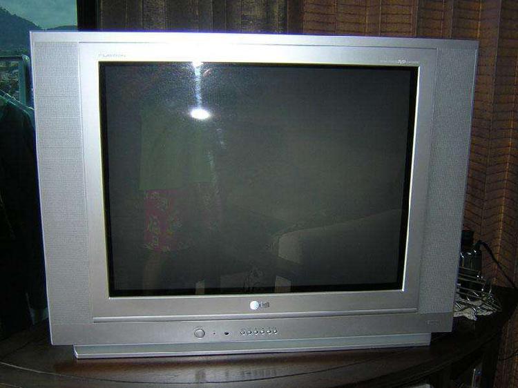 tv color 29