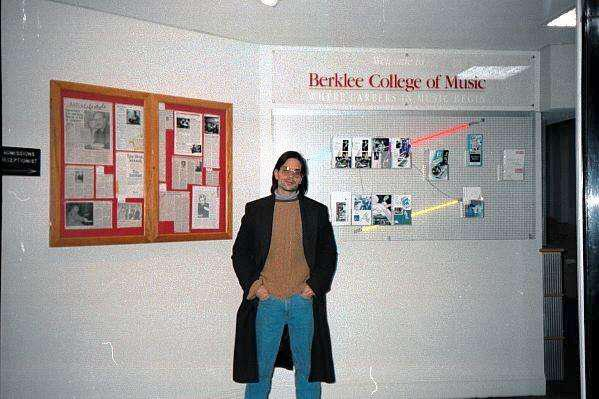 Profesor de musica guitarra electrica