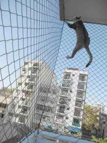 Redes de protección niños, adultos, redes balcon, terrazas