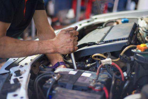 Solicito mecánico automotor
