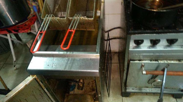 Service freidoras cocinas y hornos industriales