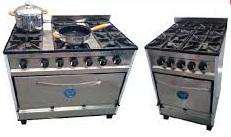 Service Y Reparación De Cocinas Y Hornos Industriales