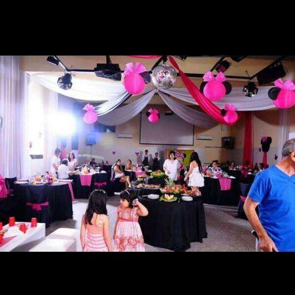 Organizacion de eventos y vestidos alta costura